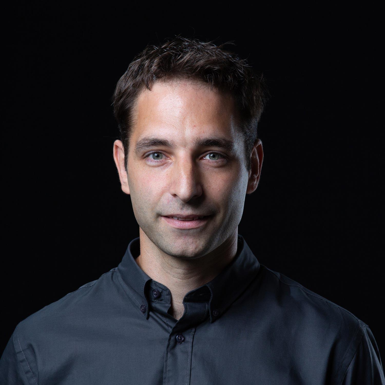 Christian Keller, TSB Red Dot Award