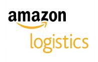 Logo Amazon Logistics