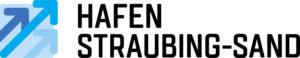 Logo Hafen Straubing-Sand